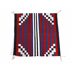 Navajo 3rd Phase Chief's Rug