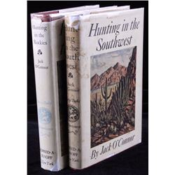 Early Hunting Books By Jack O'Connor