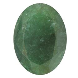 8.52 ctw Oval Emerald Parcel