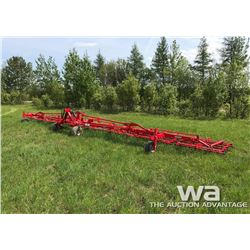 2014 EINBOCK 1200 40 FT. MECHANICAL WEEDER