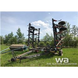 FLEXI COIL 200 34 FT. DEEP TILLAGE CULTIVATOR