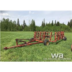 MELROE 420 S HARROWS