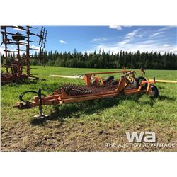 PHOENIX 45 FT. ROTARY HARROW