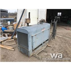LINCOLN SA200 PORTABLE WELDER