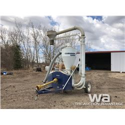 2007 CUSHION AIR 1000 GRAIN VAC
