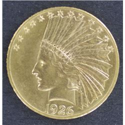 USA $10 Indian Head Gold