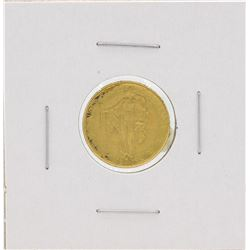 1926 $2 1/2 Sesqui Commemorative Gold Coin