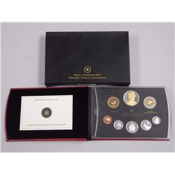 RCM Issue - Proof mint Set. 2005 - 925 Sterling Si