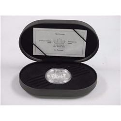 RCM Transportation Series - 925 Sterling Silver Th