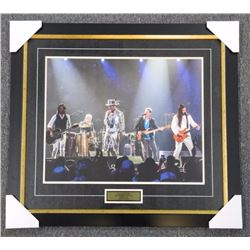 The Tragically Hip - 16x20 Photo. Gallery Frame