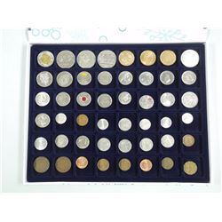 Historic Coins of Canada Collection