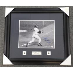Reggie Jackson 16x20 Vintage Photo Gallery Frame