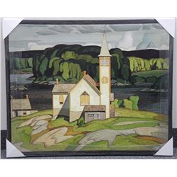 A.J. Casson (1898-1992) OMEGA COLLECTION - Anglica