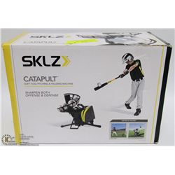 SKLZ CATAPULT SOFT TOSS PITCHING & FIELDING BALL