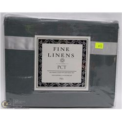 FINE LINENS 400 THREAD COUNT ,100% EGYPTIAN SHEET