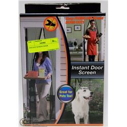 INSTANT SCREEN DOOR