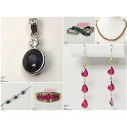 FEATURED JEWELLERY