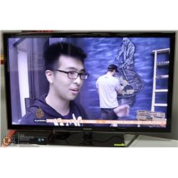 "FEATURED 46"" SAMSUNG SMART TV"