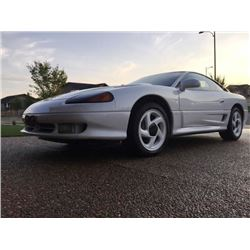 FRIDAY NIGHT 1991 DODGE STEALTH RT TWIN TURBO