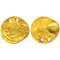 Contemporary Indian imitation of a Roman Aureus,  7.2g