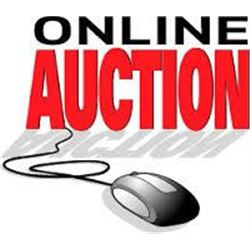 CITY OF TUCSON, AZ -TPD DISMANTLER DEALER'S ONLINE SILENT AUCTION
