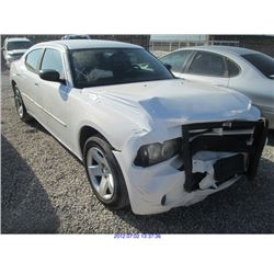 2006 - DODGE CHARGER with TX Title