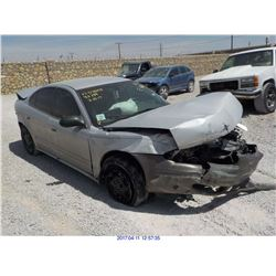 2003 - OLDSMOBILE ALERO // SALVAGE