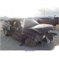 1999 - FORD F150 // SALVAGE