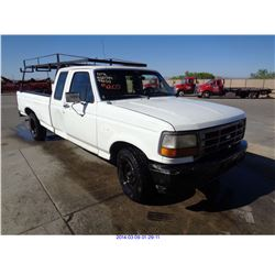 1993 - FORD F150