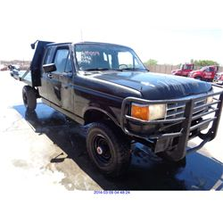 1991 - FORD F-250