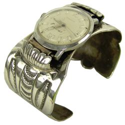 Navajo Watch Bracelet - JC