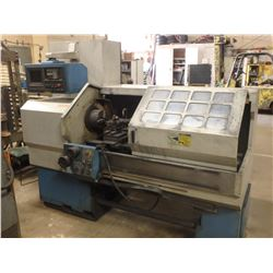 Bridgeport Romi EZ Path 50 CNC Lathe