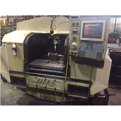 Haas VF2 Vertical Machining Center w/ 4th Axis