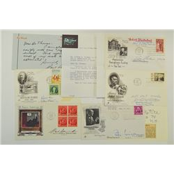 Collection of Covers ca.1940-1960