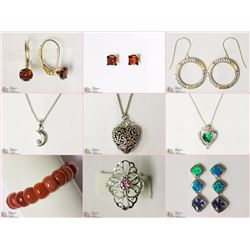 FEATURED ITEMS: JEWELRY FOR UPCOMING MOTHERS DAY!!
