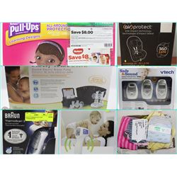 FEATURED ITEMS:  BUY BUY BABY!!