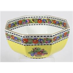 Wedgwood Porcelain Fruit/Salad Bowl