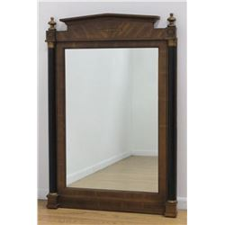 :French Empire Style Mirror