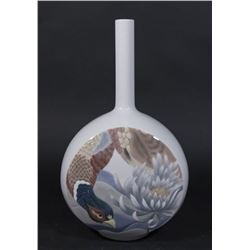 Lladro Pillow Vase