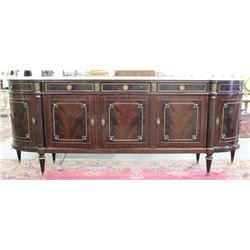 French Directoire Style Sideboard