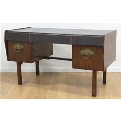 50s American Walnut Desk