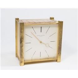 Patek Philippe Solar Desk Clock