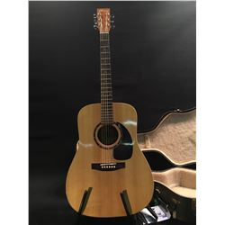NORMAN MODEL B20-HG ACOUSTIC GUITAR, MADE IN QUEBEC, CANADA, SERIAL NUMBER 02273930, COMES WITH