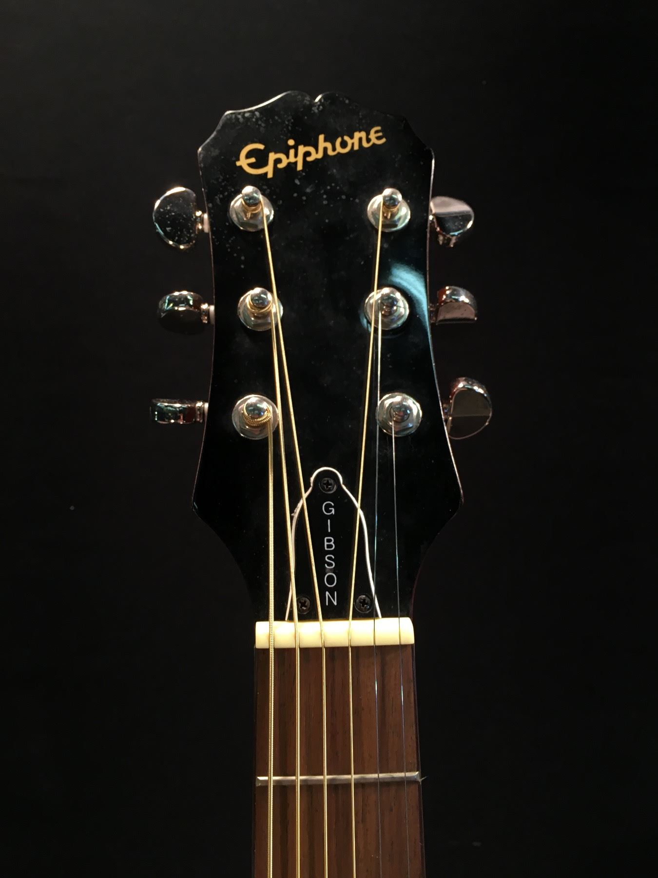 Dating epiphone guitars by serial number