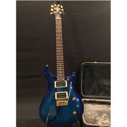 LADO HAWKE SERIES ELECTRIC GUITAR, WITH TWO HUMBUCKER PICKUPS, THREE POSITION PICKUP SELECTOR,