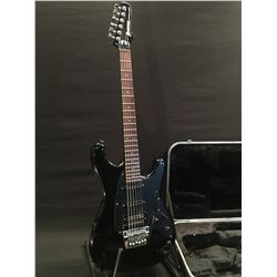 IBANEZ ROADSTAR II SERIES RS440 STRAT STYLE ELECTRIC GUITAR, WITH TWO SINGLE COIL AND ONE