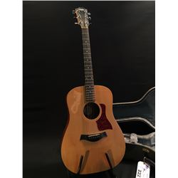 TAYLOR BIG BABY MODEL 307 ACOUSTIC GUITAR, SERIAL NUMBER 20040423437, MADE IN CAJON, CALIFORNIA,