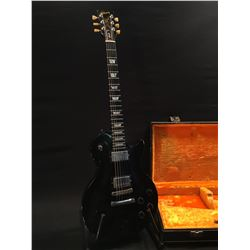 GIBSON LES PAUL STUDIO, MADE IN USA AT THE GIBSON NASHVILLE FACTORY IN 1992, SERIAL NUMBER