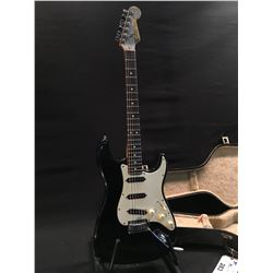 FENDER STRATOCASTER, MADE IN USA, 1984-88, SERIAL NUMBER E459989, WITH