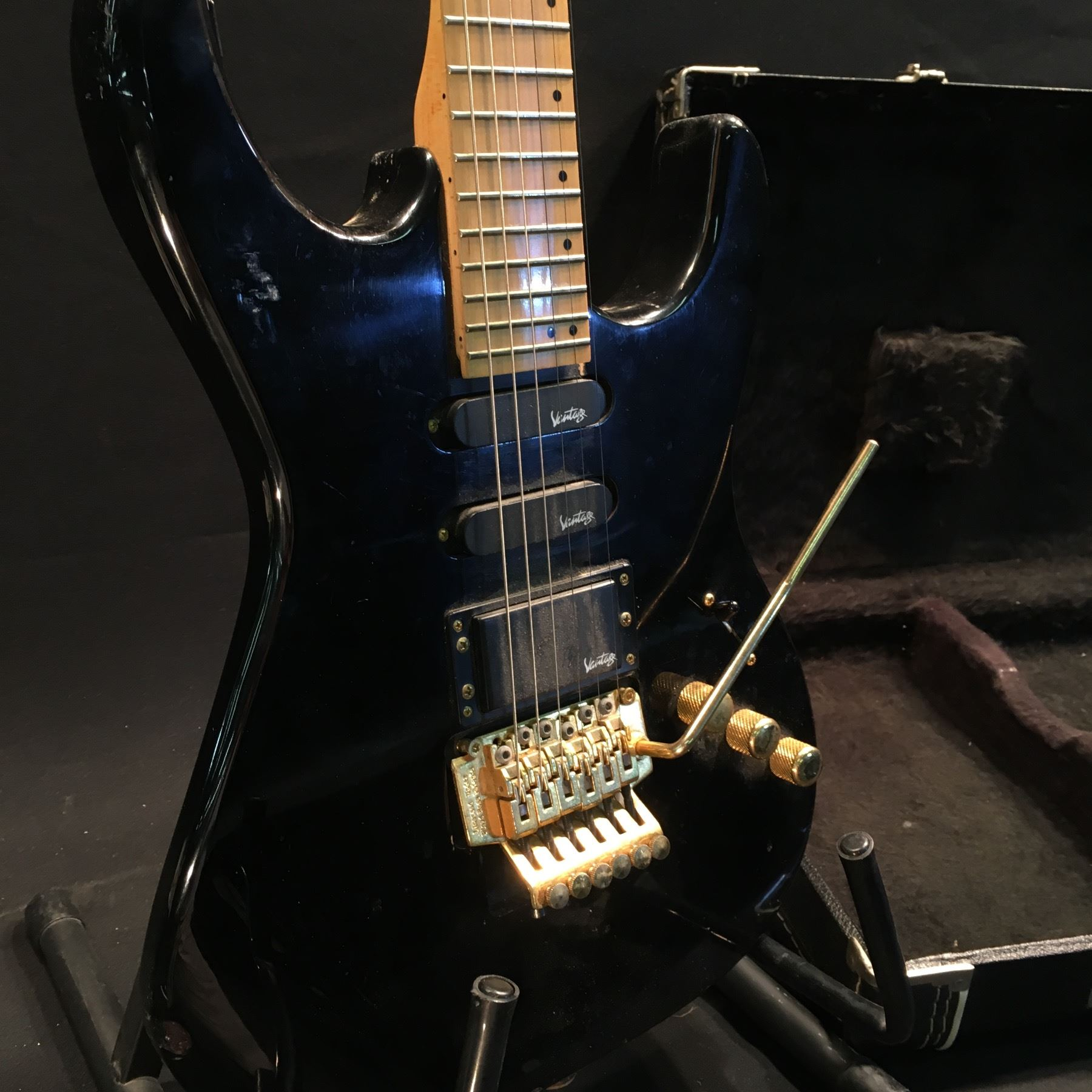 Generous Three Way Switch Guitar Thick Hh 5 Way Switch Wiring Clean Car Alarm Installation Wiring Diagram Bulldog Security Remote Vehicle Starter System Old Dimarzio Push Pull Pot RedIbanez Guitar Pickups VANTAGE 118GDT STRAT STYLE ELECTRIC GUITAR, WITH HUMBUCKER PICKUP ..